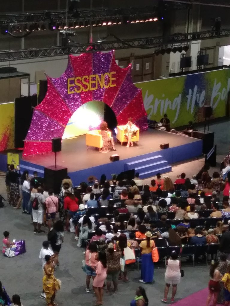 essence stage