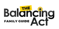 balancing act logo